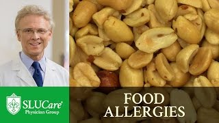 Food Allergies: Identifying Them And Being Prepared - Dr. Mark Dykewicz