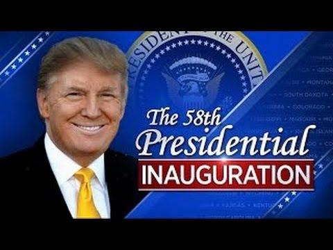 CNN Live Fox News Live Stream Now Today 24/7 - Donald Trump Inauguration News