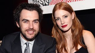 Jessica Chastain Family (Husband, Kids, Siblings, Parents)