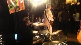 Stray Cat Strut -  Buddy Holly & the Rockabilly All Stars