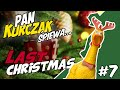 Last Christmas (Pan Kurczak Śpiewa #7)