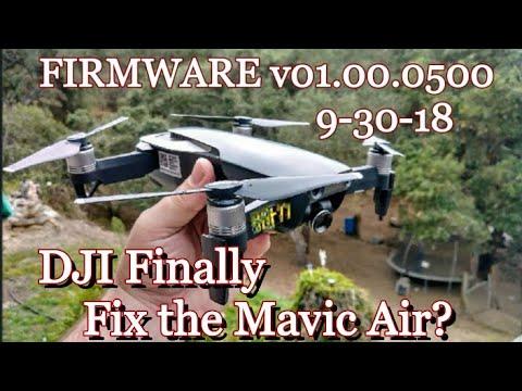 attention-dji-mavic-air--firmware-v01000500-updated-on-sept-30-2018