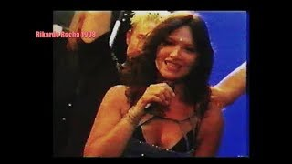 TALEESA: YOU AND ME (Live In Brazil   Tchambers) 1998