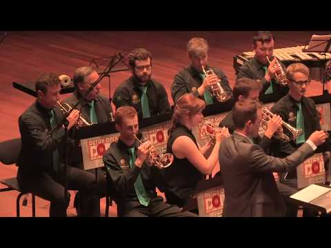 Black Hole - Mercator Brass Band