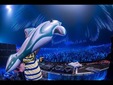 Partyraiser | Tomorrowland Belgium 2018