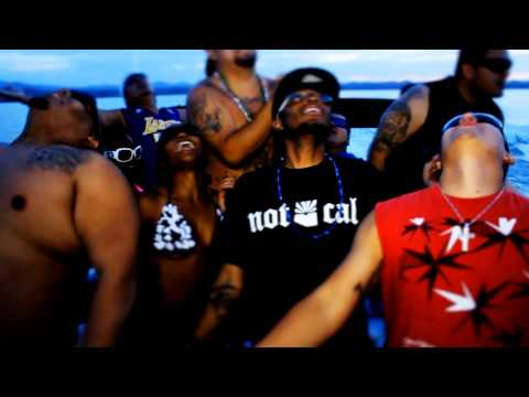 "K DUB Media Presents...Rico Swavaa ""I'm From Arizona"" HD Music Video"