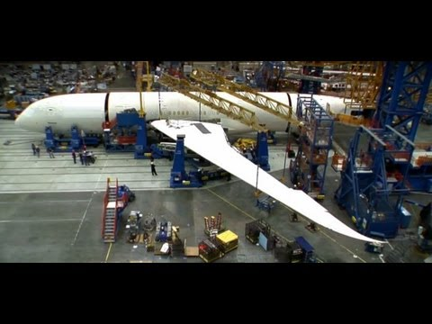 Experience Boeing