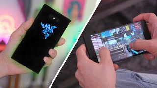 Razer Phone 2 Review - Best For The Money?
