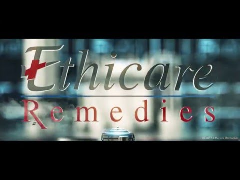 Ethicare Remedies - Logo Animation Film