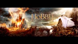 The Hobbit 3 There And Back Again Official Song
