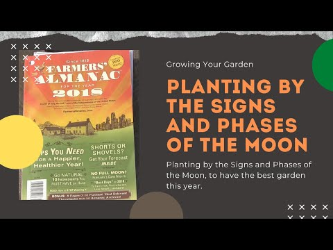 , title : 'Planting By The Signs & Phases of the Moon