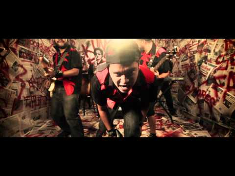 Barrio Calavera - Kumbia Faite (Video Oficial)