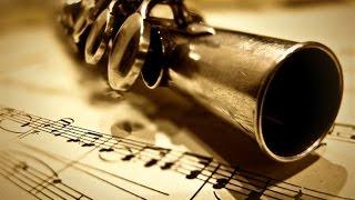Красивая музыка флейты и пианино (relax)