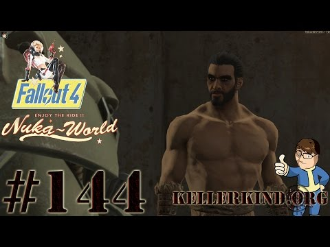 Fallout 4 - Nuka World #144 - Cito ein neuer Freund ★ Let's Play Fallout 4 [HD|60FPS]