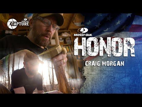 Craig Morgan - HONOR - Memorial Day