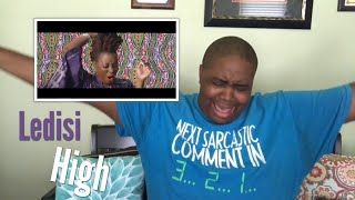 Ledisi   High [Reaction]
