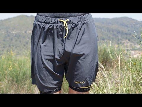 WAA Ultra Short 3 en 1