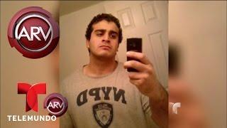 Perturbadoras imágenes de la masacre de Orlando | Al Rojo Vivo | Telemundo