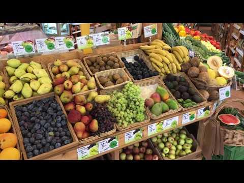 Video über den Priener Regional und Biomarkt Prien