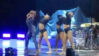 Normani   Dancing With A Stranger (Live Sweetener Tour) Portland