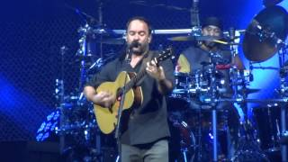 Dave Matthews Band - Where Are You Going? (HD) Live In Paris 2015