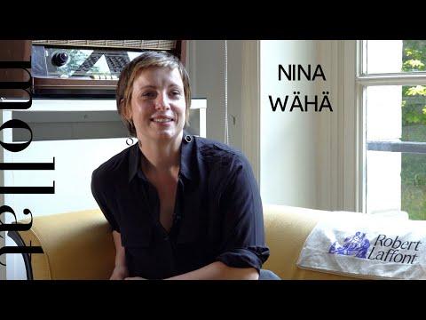 Nina Wähä - Au nom des miens