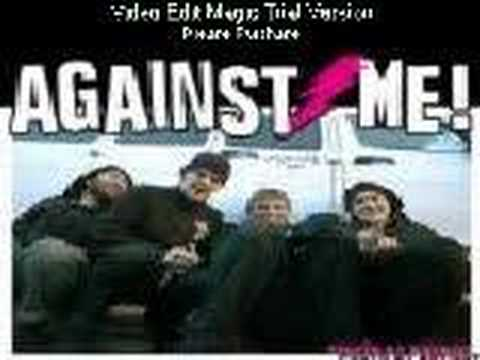 Miami (2005) (Song) by Against Me!