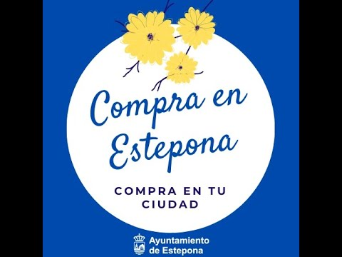 Estepona valora la campaña 'Compra en Estepona', que se extenderá todo el año