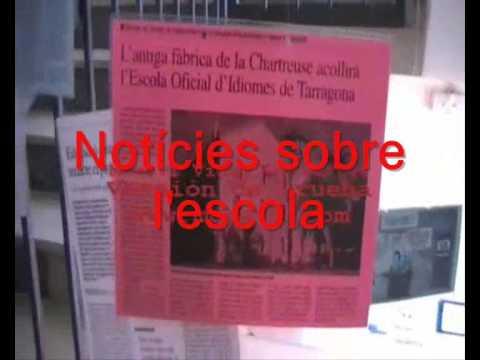 Escola Oficial d'idiomes de Tarragona