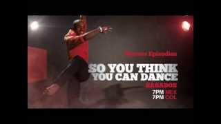 So You Think You Can Dance? (Promo I)