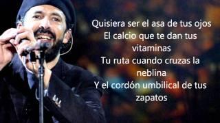 Juan Luis Guerra - Quisiera (Salsa)