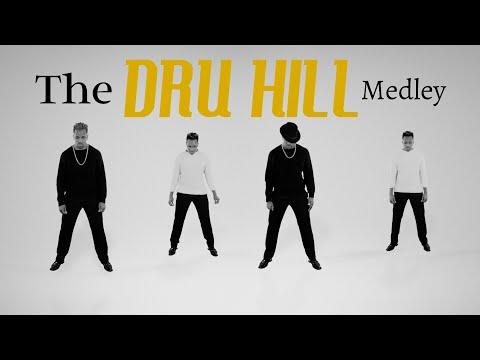 The Dru Hill Medley