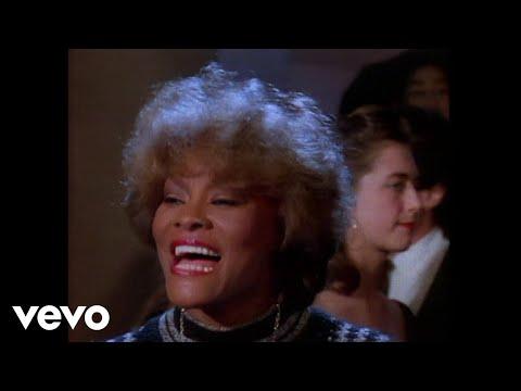 Love Power (Feat. Jeffrey Osborne)