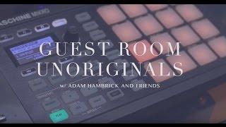 """Guest Room Unoriginals #1 - """"Steal My Girl"""" ( ft. Kris Allen and Josh Gabbard)"""