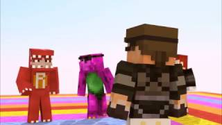 Minecraft Animation - IT'S THE DIAPER SPECIAL!