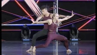 CSPAS- Love is Burnt (Radix Nationals Finals) (Charity Anderson & Andres Penate)