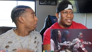 "Migos   ""11 Birds"" Prod. By DJ Durel And Quavo  REACTION"