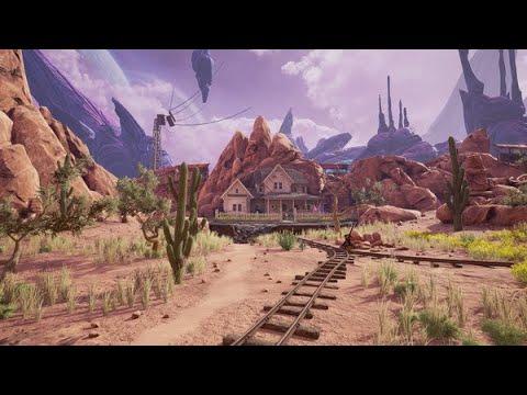 Obduction Xbox Launch Trailer de Obduction