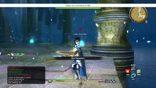 16 SSC Enigma Grind - Sword Art Online: Hollow Realization