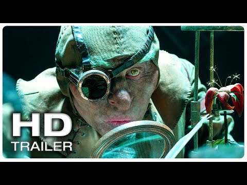 NEW UPCOMING MOVIE TRAILERS 2019 (Weekly #20)