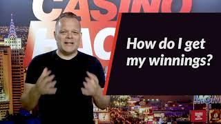 Casino Hacks - Hackademy - Deposit and withdrawals from online casinos