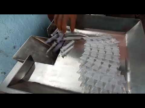 NS-300 Biomedical Waste Crushers Machine