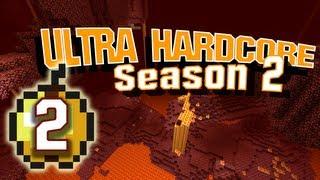 Mindcrack Ultra Hardcore - S2 E2 - Irony