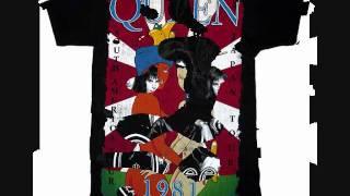Queen Shirts