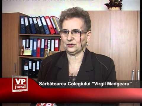 """Sărbătoarea Colegiului """"Virgil Madgearu"""""""