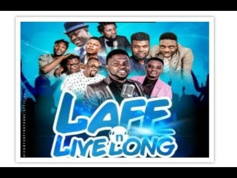 ALINCOLOGY SHUTS DOWN LAGOS WITH LAFF & LIVE LONG, RELEASES MUSIC VIDEO