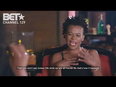 Behind The Story Season 1 Zodwa Wabantu