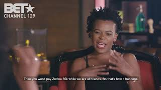Behind The Story Season 1: Zodwa Wabantu