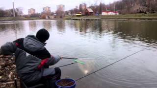 Рыбалка в орле и орловской области платная