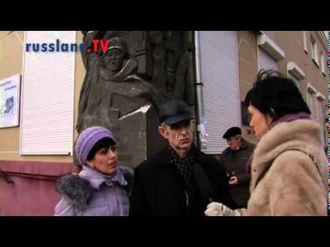 Atomecho aus Russland [Video]